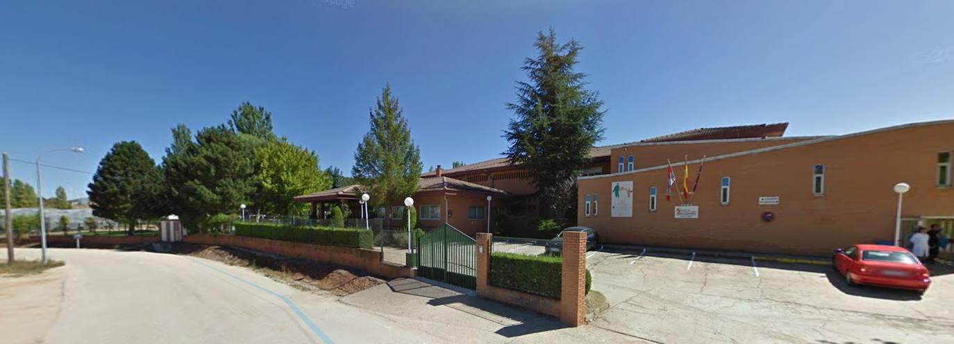 Un año de prisión y 3.000 euros de multa para la directora del Colegio Santa Isabel de Soria