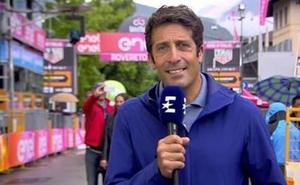 Juan Antonio Flecha: «El Ineos está aplicando muy bien su estrategia de apostar por Bernal y Thomas»