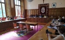 Ocho colectivos sociales recibirán 58.300 euros del Ayuntamiento de Palencia