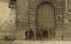 El tifus siembra el terror en Valladolid