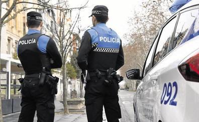 Un juez cuestiona una prueba para ascender a una plaza de oficial de la Policía Municipal de Valladolid