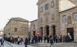 La iglesia de San Pablo cerrará el 29 de julio para cambiar su pavimento