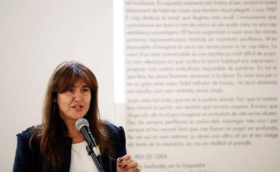 JxCat apremia al Gobierno a entregar más fondos del Archivo a la Generalitat