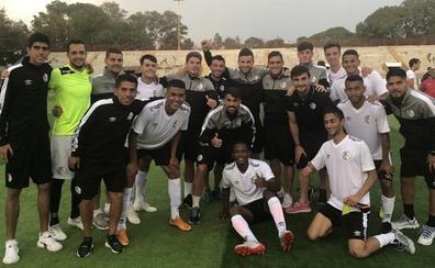 El Salamanca CF disputa su segundo amistoso en México ante el Loros de Colima