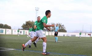 Javier Borrego refuerza la delantera de la Segoviana