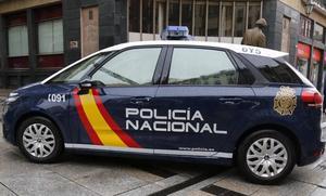 Una riña de cuatro hermanos se salda con un acuchillado y otro agredido con cachavas en Palencia