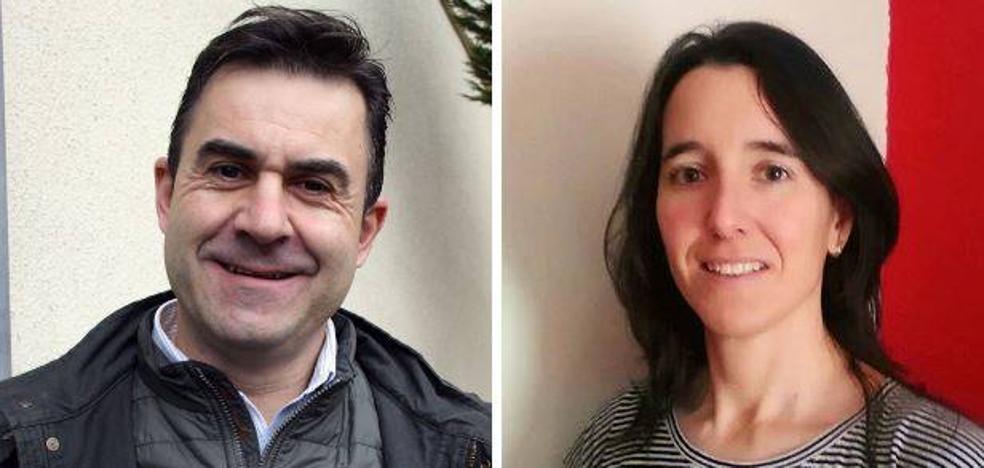 El alcalde de Cogeces y la directora de Comercio sustituirán a Carnero en la Diputación y el Ayuntamiento