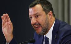 Salvini pretende censar a los gitanos y preparar «un plan de desalojo» de sus campamentos