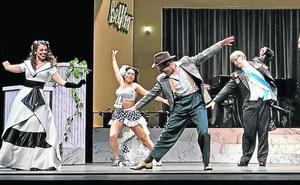 Lope de Vega viaja al glamur mexicano de los años cincuenta