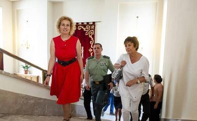 La Guardia Civil corta una de las mayores vías de suministro de cocaína colombiana en Segovia