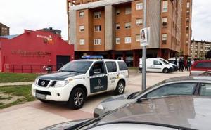 Desarticulada una organización criminal, con 23 detenidos, dedicada al tráfico de drogas en Segovia, Miranda de Ebro y Leganés