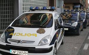 Ingresa en prisión un joven de 19 años por varias agresiones sexuales a una menor