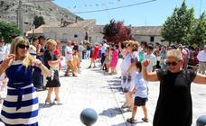 Fiestas del Carmen en Cevico Navero