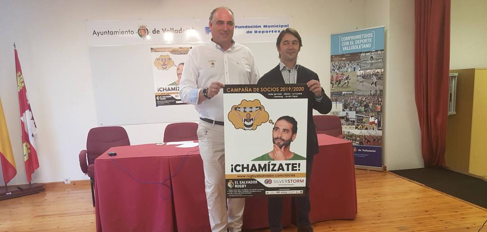 El Salvador lanza su campaña de abonados