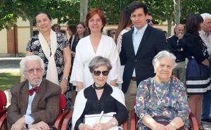 Alfonso Fernández Mañueco: «Hoy son ellos los protagonistas»