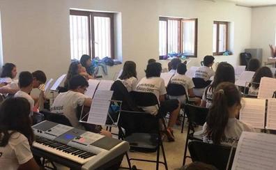 El Consistorio construirá un nuevo auditorio en la Escuela Municipal de Música y Danza