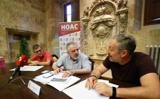 La HOAC quiere «evangelizar el mundo obrero» y aboga por «una nueva cultura sindical»