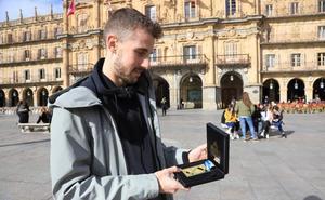 Nuevo intento de Álvaro de Arriba para buscar hoy en el Miting Ciudad de Barcelona la mínima para Doha