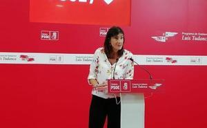 El PSOE define como «esperpéntico y agónico» el nuevo Gobierno de Castilla y León
