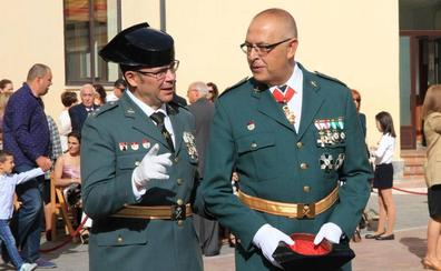 'Resurgir', un nombre reivindicativo tras el calvario carcelario del sargento Miguel Ángel Barbero