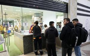 La Boutique del Pasaje Coliseum del Salamanca CF abrirá en agosto