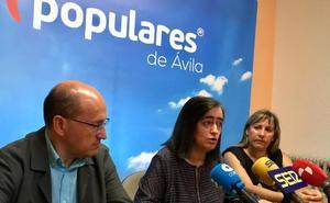 Sánchez–Reyes denuncia la estrategia del consistorio, «basada en la imprudencia, la ignorancia y el interés»