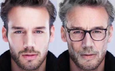 Estos son los peligros de usar Faceapp, la aplicación de moda que te envejece