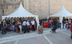 Programa de fiestas de Cigales 2019