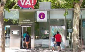 El empleo turístico crece el 6% y supera por primera vez los 3.000 trabajadores en Valladolid