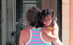 El servicio de pediatría de La Granja está «bajo mínimos»