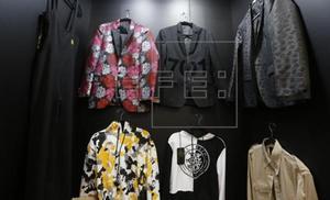 Una nueva marca de ropa refuerza la leyenda del Chapo Guzmán en México
