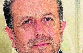 Rafael Casado deja la política y culpa a Ciudadanos de la crisis en el municipio
