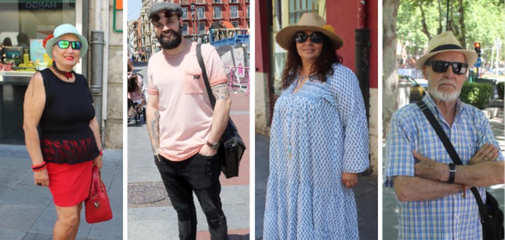Los mejores looks con sombrero del 'street style' en Valladolid