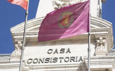 La cruz laureada del escudo que Franco concedió a Valladolid cumple 80 años