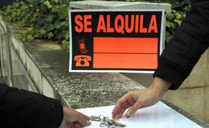 El programa de alquiler del Ayuntamiento de Valladolid incorpora 54 viviendas vacías
