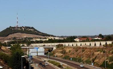 Fomento suspende 4 meses las obras de la variante este por el túnel de San Cristóbal en Valladolid