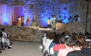 Trigueros del Valle rememora el asalto al castillo