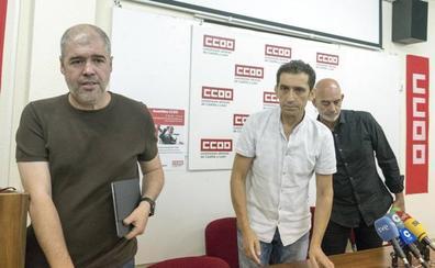 CCOO cree que unas nuevas elecciones serían una «imprudencia temeraria» de la izquierda
