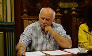 Bautista pide la baja en el PSOE tras su disputa con la dirección del partido