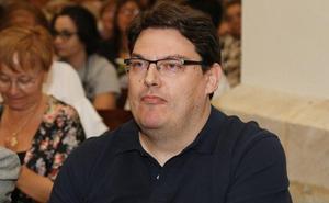 Boris Rozas gana el Premio de Poesía María Eloísa García Lorca