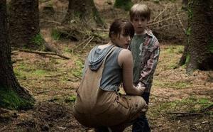 'Bosque maldito' y otros estrenos