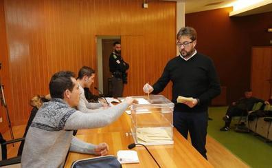 Visto para sentencia el juicio por la conversión en SAD del Deportivo Palencia