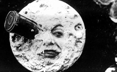 La conquista de la Luna, en el ojo de la ficción