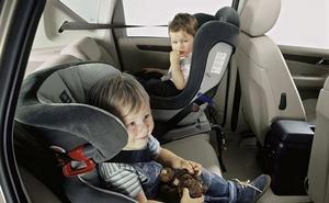 Niños, calor y coches, una combinación peligrosa