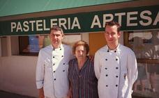 Fallece la fundadora de la histórica Pastelería Arranz de Pedrajas