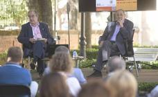 Javier Solana inaugura el I Encuentro de Verano de la Universidad de Valladolid