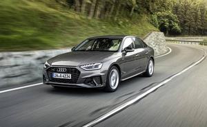 Audi A4, más deportivo y vanguardista