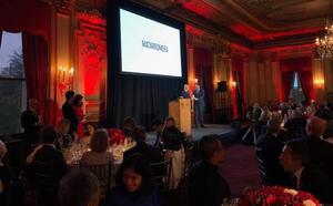 Bodega Matarromera apoya la Marca España en Nueva York