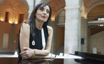 Luz Casal: «Soy disfrutona, tengo una gran capacidad para evitar lo negativo»