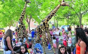 El Festivalito Nueva Segovia defiende el medioambiente a golpe de humor
